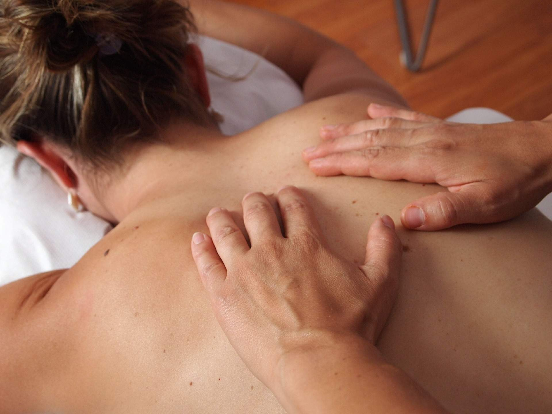remedial massage REV Your Life