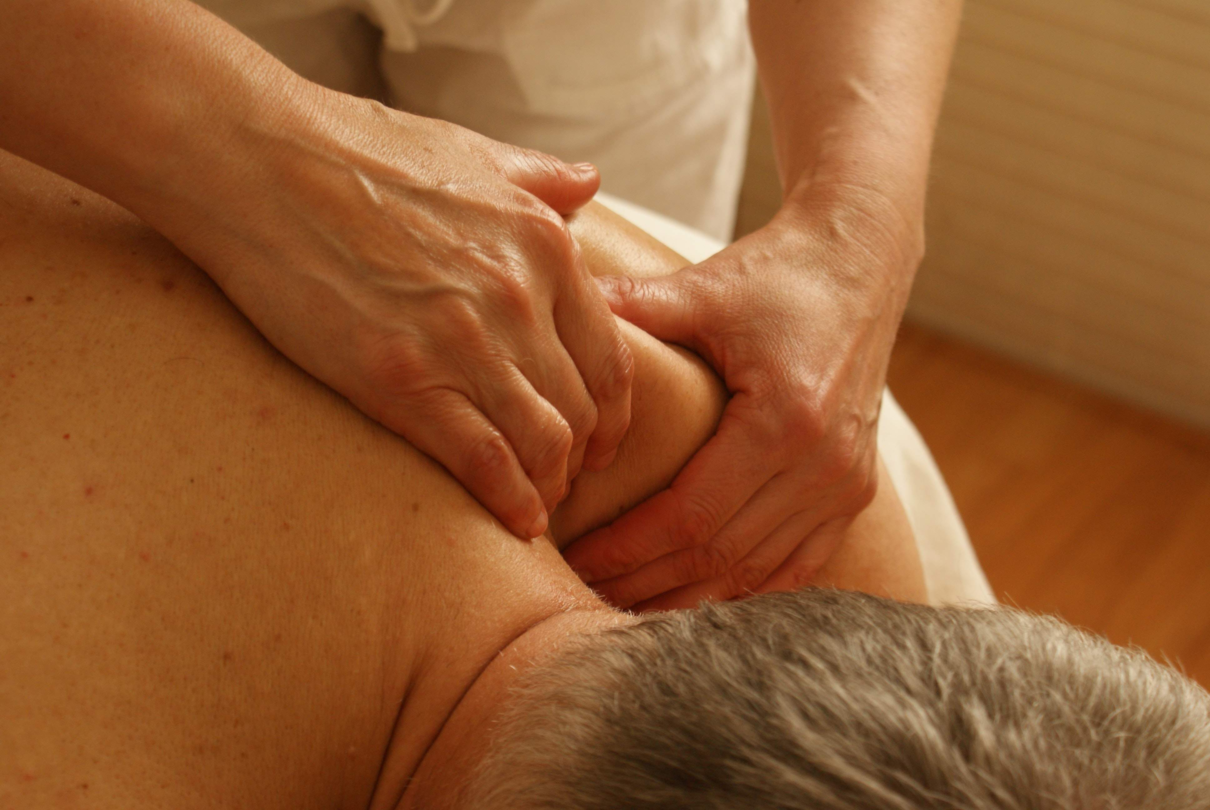 What you should expect from your next remedial massage